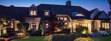 residential lighting design residential lighting design installation evergreen landscaping