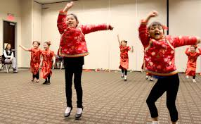 ms yeh u0027s 葉利玲老師 first graders u0027 chinese new year barclay