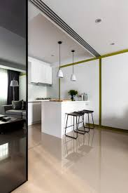 harmonious modern home in taiwan especially designed for two collect this idea modern apartment 6