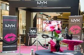 magazin uri bucuresti primul magazin nyx din bucuresti ce vor fetele