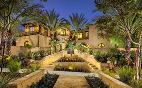 Ranch Style Mansions by 3 4 Million Spanish Style Home In Ladera Ranch Ca Homes Of The
