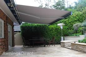 Motorised Awnings Prices Stratos Iii Folding Arm Awning 5 94 X 3 Meters Awnings Direct