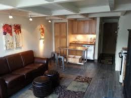 1 bedroom rentals contemporary 1 bedroom plus loft homestak vrbo