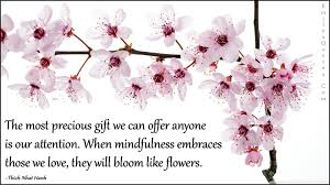 quotes about education and kindness the most precious gift we can offer anyone is our attention when