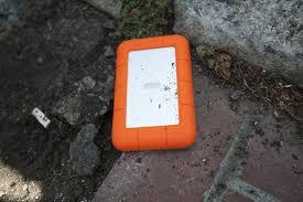 Rugged Lacie Hard Drive Lacie Rugged Thunderbolt Review Hard Drive Is Tough Like A Brick