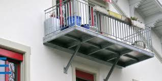 balkon metall balkon 03 gyger metall und treppenbau