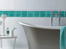 victorian clematis british ceramic tile