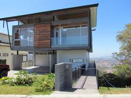 contemporary houses for sale brand new luxury house for sale in escazu expat housing costa rica