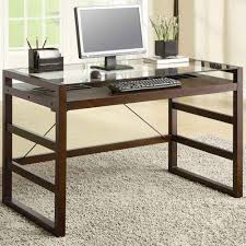 computer home office desk computer desk pc table home office furniture work station with 3