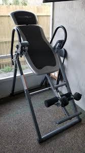 innova heavy duty inversion table innova itx9600 heavy duty inversion sports outdoors in