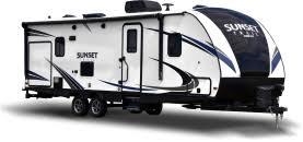 discover crossroads rv luxury camper travel trailers