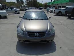 Nissan Altima 1995 - cheap used nissans under 1 000