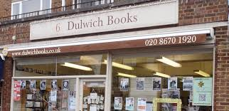 posts in the writing life page 2 of 8 eowyn ivey our final destination the lovely bookstore dulwich books the owner had delicious homemade eccles cakes and tea i signed books and visited with the staff