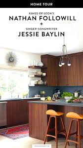 Modern Kitchen Interiors by Best 25 Mid Century Modern Kitchen Ideas On Pinterest Mid