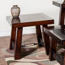 mahogany end table vintage house design lovely mahogany end table
