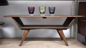 Designer Coffee Tables Wooden Modern Coffee Table Dans Design Magz