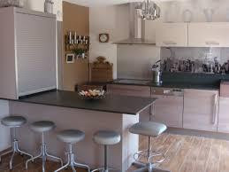 bar pour cuisine ouverte cuisine ouverte avec comptoir 4 amacricaine acquipace bar pour