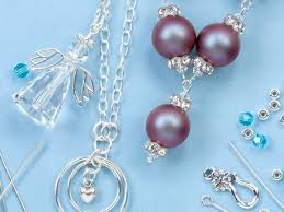 making necklace with bead images Jewelry making kits artbeads jpg