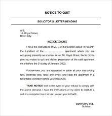 notice to quit letter hitecauto us