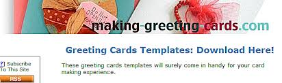 free greeting card templates for all occasions