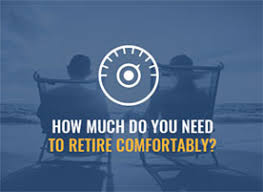 How Much To Retire Comfortably Rule 1 Investing Guides And Checklists Rule One Investing
