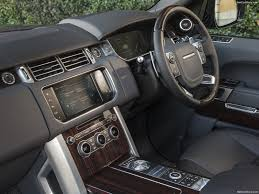 land rover range rover sv autobiography 2016 pictures