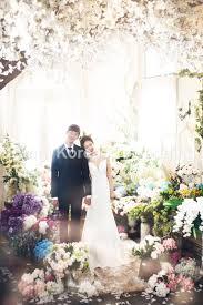 backdrop wedding korea korean wedding studio no 125 korea prewedding photography eun