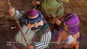 Forge Of Empires Halloween Quests 9 by Dragon Quest Heroes Ii Review Gamespot