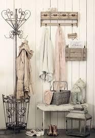 Interior Design Shabby Chic Hallway Décor Ideas 2 Shabby Chic