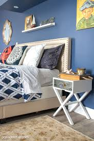 Bedroom Decoration Ideas Bedroom Decorating Ideas And Yogabed Review The Polka Dot Chair