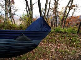eno reactor hammock red charcoal going gear