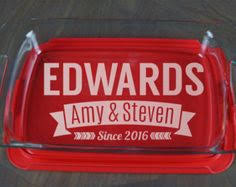 engraved dishes personalized cutting board engraved cutting board wedding gift