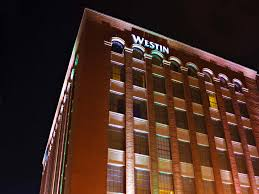 Hotels Close To Barnes Jewish Hospital Hotel In St Louis The Westin St Louis