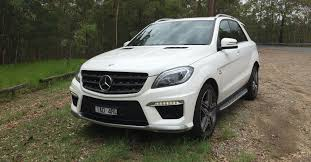 mercedes m class price mercedes ml review specification price caradvice