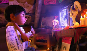 coco 2017 movie trailer 2 disney u0027s fantasy film travels to the