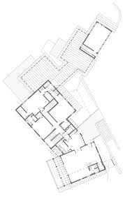 modern house plans contemporary home designs floor plan 09