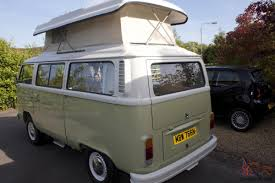 Outwell Country Road Awning Vw Type 2 Late Bay Campervan Rhd Oz Import