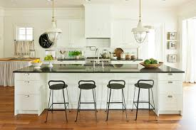 kitchen island counter stools polished nickel counter stools design ideas