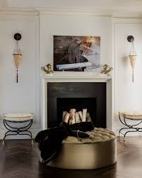 William Hodgins Interiors by This Collector Created A Timeless Feel Inside Her Beacon Hill Home
