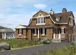 Carriage House Plans Monster House Plans Carriage Style House Plans