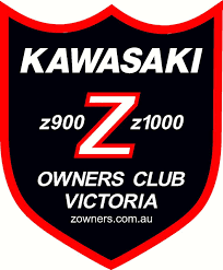 logo kawasaki kawasaki z owners victoria our story