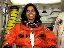 kalpana chawla the first indian woman in space
