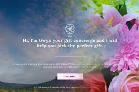i800 flowers 1 800 flowers launches ai concierge powered by ibm s watson