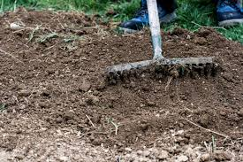 leveling an existing yard here u0027s how to level a yard easily
