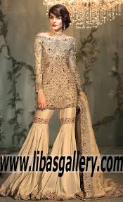 wedding dress for indian indian gharara bridal dresses indian