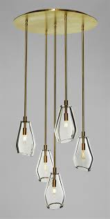 round chandelier light muse round chandelier contemporary industrial transitional mid