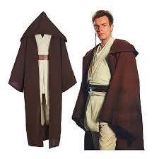 Star Wars Halloween Costumes Men Cheap Jedi Halloween Costume Aliexpress Alibaba