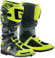 motocross boot reviews 629 95 gaerne mens sg 12 sg12 motocross boots 260187