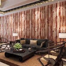 wood design wallpaper for walls 3 d in rolls home decor for living