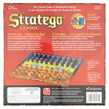 Rules Capture The Flag Play Monster Stratego Classic Age 8 Walmart Com
